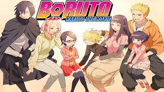 Boruto The Movie | Impression | Onigiri Online [Xbox One]