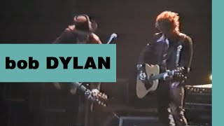 ~ Bob Dylan - My Back Pages (London, March 31, 1995) ~