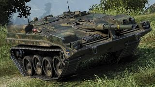 World of Tanks Strv 103-0 - 8 Kills 10,3K Damage
