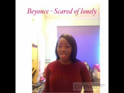 Beyoncé – Scared of Lonely Lyrics | Genius Lyrics