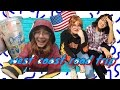 Download West Coast YouTuber ROADTRIP BABY MP3 song and Music Video