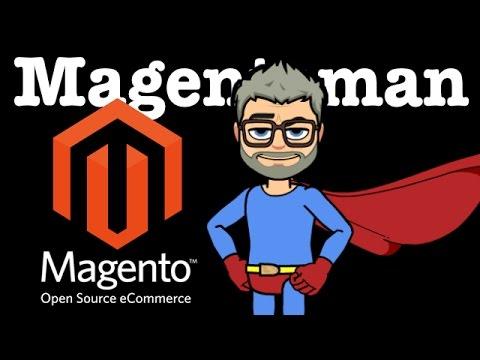 How to change the default logo in basic Luma Theme - Magento 2 tutorial