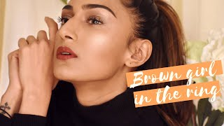 Makeup guide | Bronze Makeup Look | Erica Fernandes