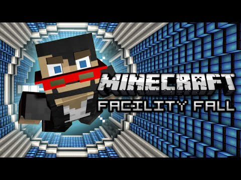 Minecraft: FACILITY FALL - Adventure Map - YouTube on