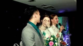 Шанхай. Свадьба. Крис & Марко.