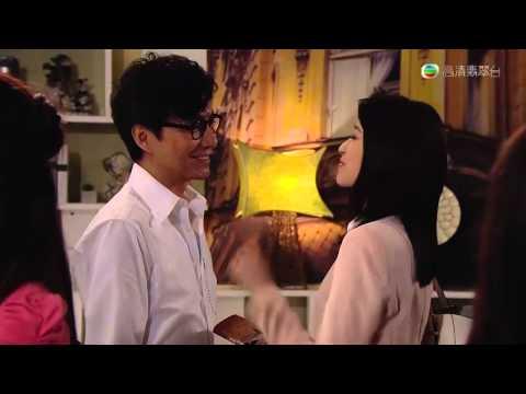 四個女仔三個BAR - 第 11 集預告 (TVB)