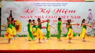 TMT Khối 3 - Bắc Kim Thang remix
