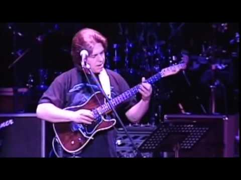 Jay Graydon Live in Japan 1994 = Nothin' You Can Do About It =