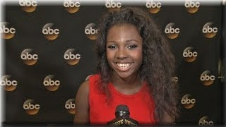 """Gabrielle Nicole 