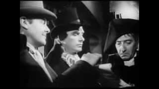 The Black Book (1949) Reign of Terror