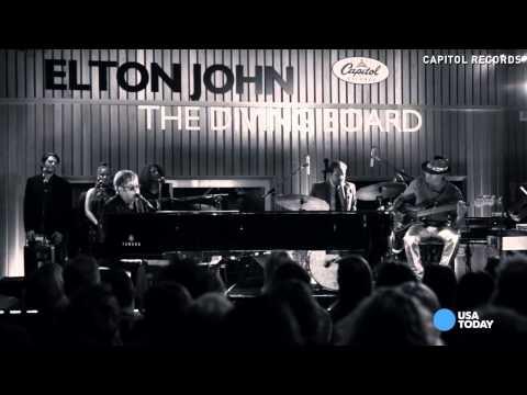Elton John - The New Fever Waltz