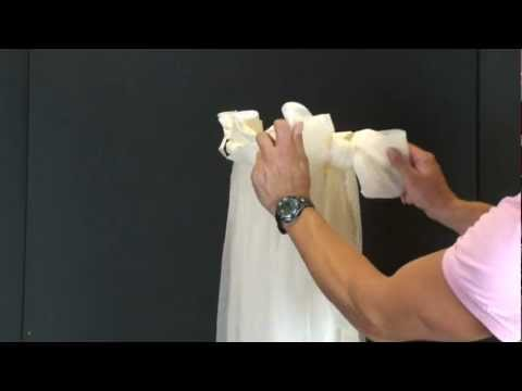 MJ mark cribs Drape assembly instructions (Bianca, Ophelia,
