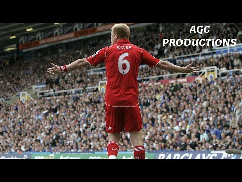 John Arne Riise's 31 goals for Liverpool FC