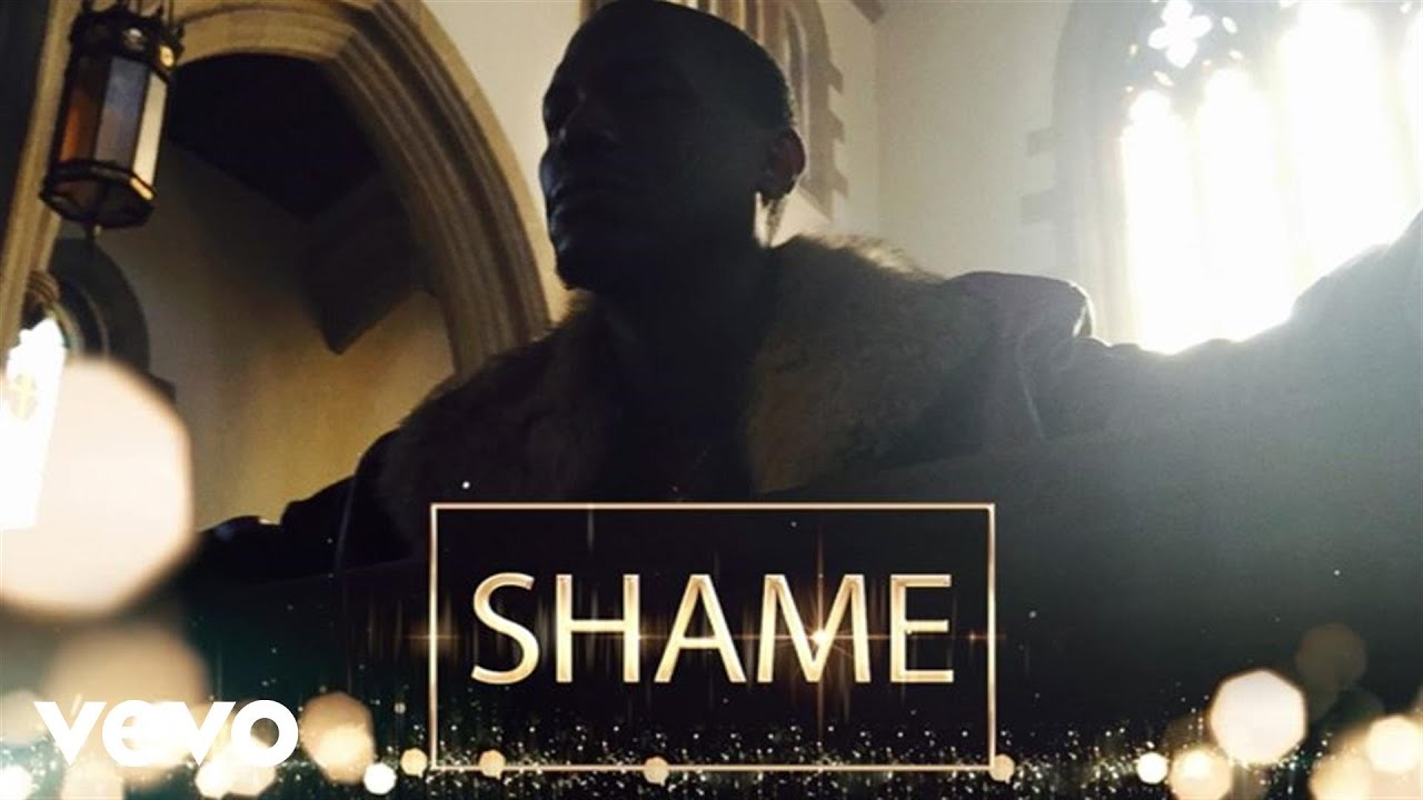 Download Tyrese - Shame (Audio)