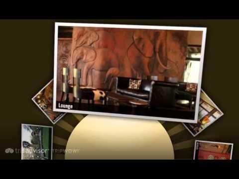 Ol Tukai Lodge Video