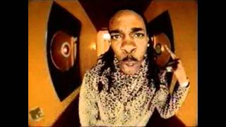 Busta Rhymes - Gimme Some More [Clean Music Video] (1080 HD)