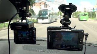 видео Видеорегистратор ACV GX-7000