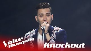 """Munkh-Erdene - """"Sign of times"""" 