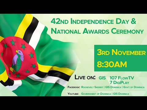 42nd Independence Day & National Awards Ceremony