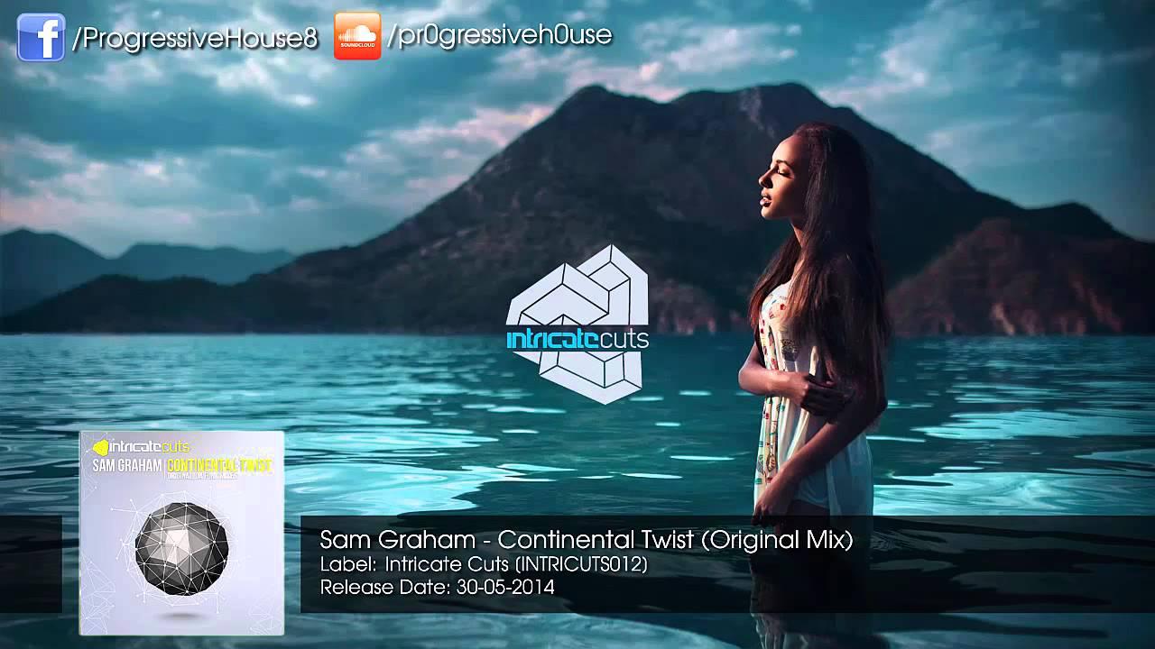 Download Sam Graham - Continental Twist (Original Mix)