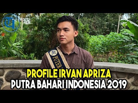 profile-irvan-apriza,-putra-bahari-indonesia-2019