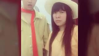 Tổng hợp clip tik tok cực dễ thương của nhóm HKTM THE FIVE - Thiên Vương cùng hot tik tok T.Nhật Phi