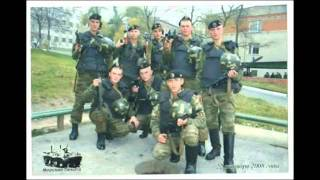 Морская Пехота За Десантный Батальон!