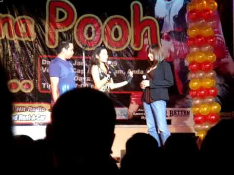 Pooh and Pokwang In Davao - part 10