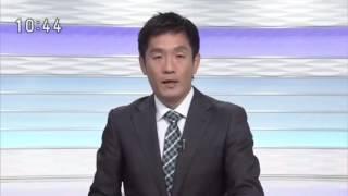 生放送中にスタッフが爆笑行動w thumbnail