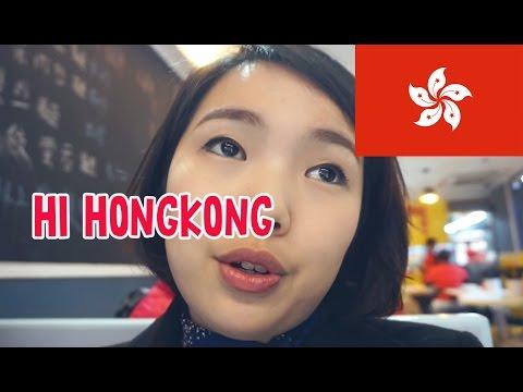 HELLO AGAIN HONGKONG!!