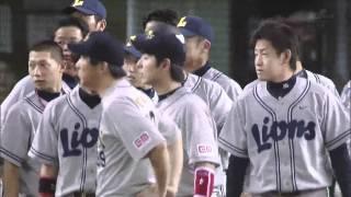 【2011.07.11】乱闘 西武×オリックス thumbnail