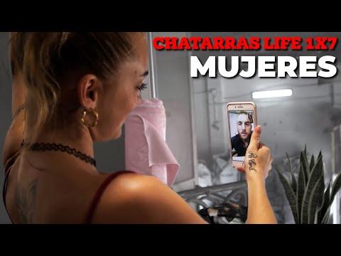 Mujeres-Capítulo 7  ChatarrasLife