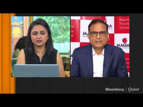Magma Fincorp: Trajectory Of Reduction In NPAs Will Continue