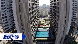 Dân 'hoảng' vì Dolphin Plaza 'sắp' bị thế chấp ngân hàng   VTC