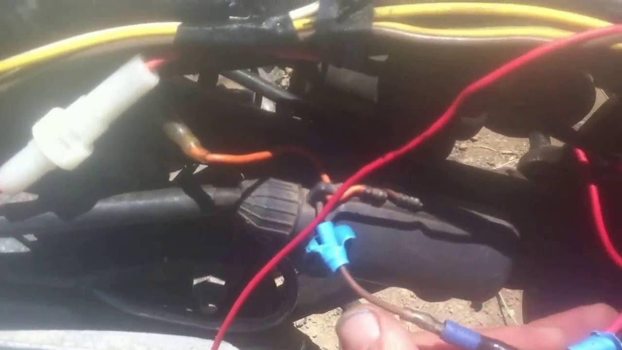 79 Xs650 F chopper Wiring Problems YouTube – Diagram Wiring Xs650f