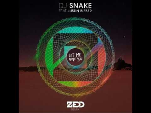 DJ Snake Ft. Justin Bieber - Let Me Love...