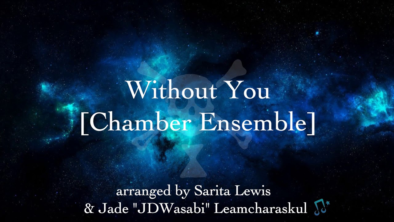 APM Music Drop: Without You [Chamber Ensemble]