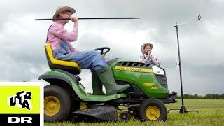 Traktortræffer | Hjalte vs. Tjelle | Ultra