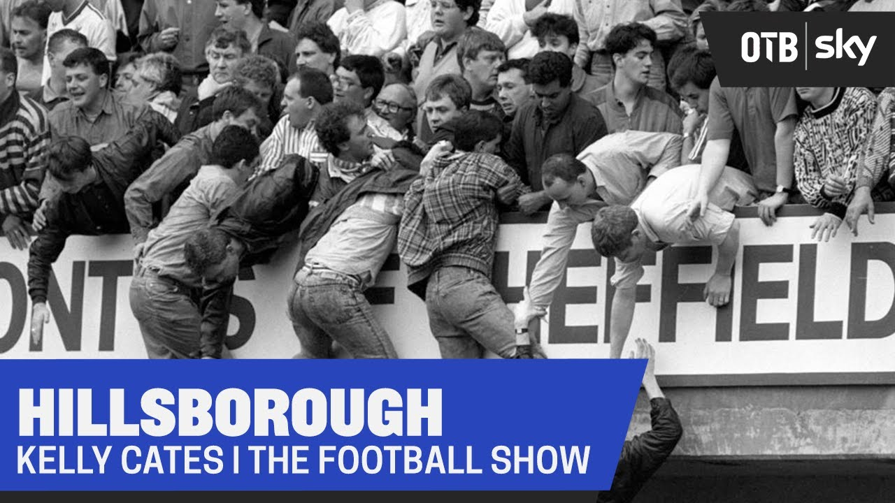 """Download Kelly Cates on Hillsborough 