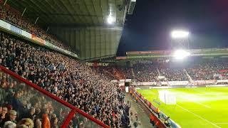 Penalty FC Twente   Reactie Vak P