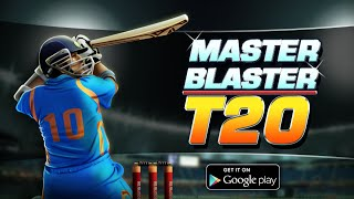 Master Blaster T20 v1.3 Android Official Trailer