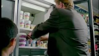 Christoph Daum Gazi Werbung Reklam