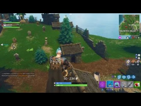 Follow The Treasure Map Found In Snobby Shores - Fortnite Season 5 Battle Pass