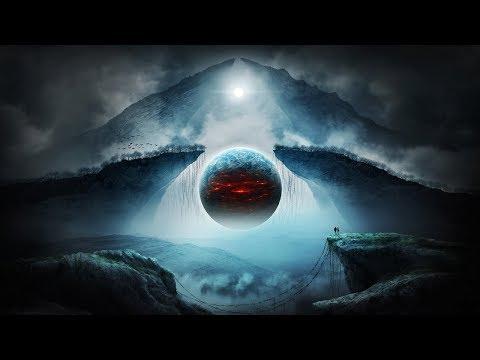 PLANET IARGA: Čovjek koji je upoznao nepoznatu civilizaciju 2-Dio.