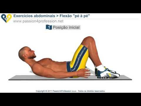 Resultado de imagem para flexões de pé