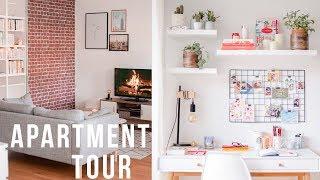 PARIS APARTMENT TOUR | 2 pièces de 45 m2