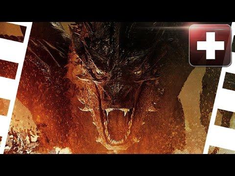 [1/2] Kino+ #40 | Der Hobbit: Die Schlacht der 5 Heere | Blue Ruin | #Zeitgeist