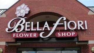 Welcome to Bella Fi๐ri Flower Shop