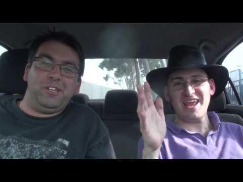 Convention Vlog Supanova Adelaide 2016