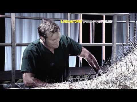 T. Rex Autopsy på National Geographic med Canal Digital Danmark
